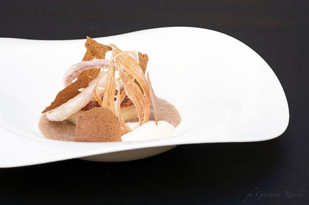 Pane, Cipolla e Pecorino